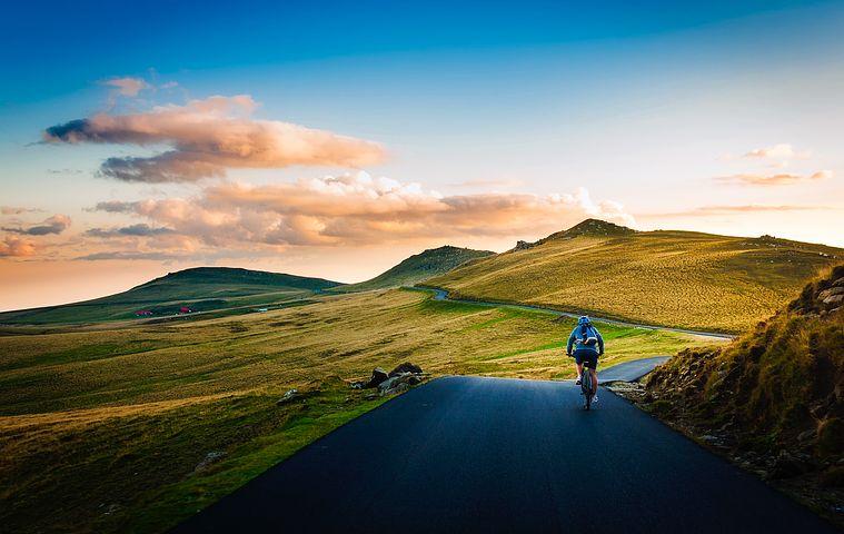 HomeCamper cyclotourisme