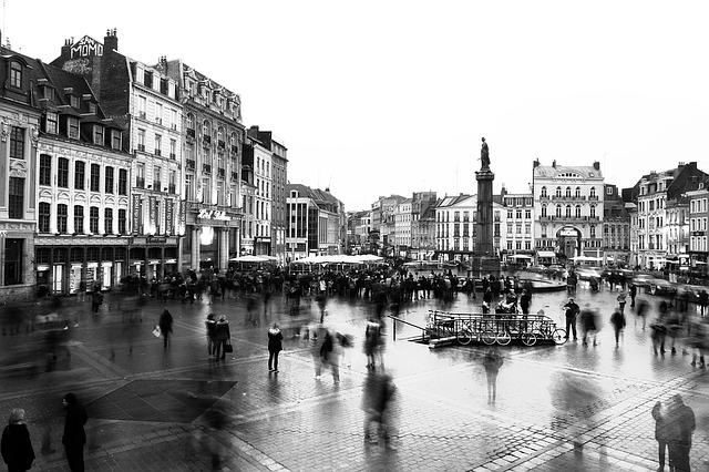 Lille - Photo