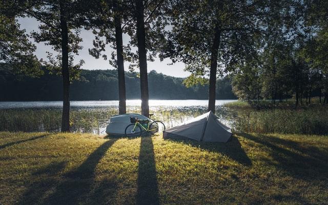Cyclisme/Sport - Séjour HomeCamper